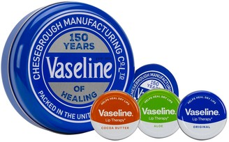 Vaseline Original Tin Gift Set