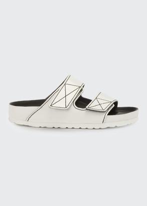 Birkenstock Arizona Double Grip-Strap Slide Sandals