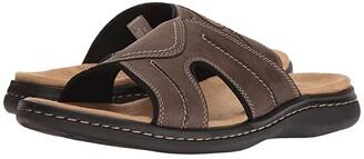 Dockers Sunland (Dark Brown) Men's Shoes