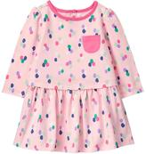 Gymboree Confetti Dress