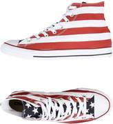 Converse High-tops & sneakers - Item 11216312