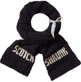 Scotch & Soda Chunky Scarf