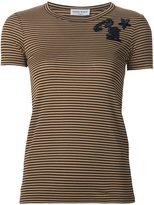 Sonia Rykiel embroidered T-shirt