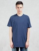 Denham Jeans Patch S/S T-Shirt