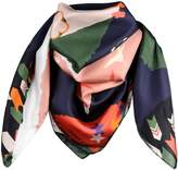 Jimmy Choo Square scarves - Item 46529085