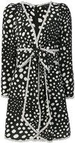 Marc Jacobs printed dress
