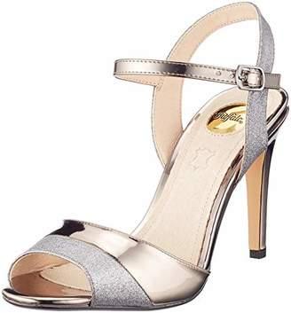 Buffalo David Bitton Aida, Women's Ankle-Strap Sandals,(36 EU)
