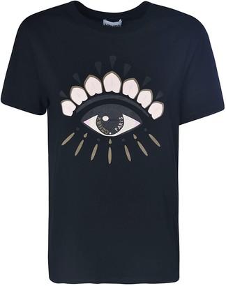 Kenzo Eye Glass T-shirt