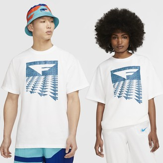 Nike Basketball T-Shirt Flight