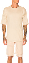 Publish Gaven Tee in Beige. - size L (also in M,S,XL)
