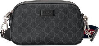 Gucci GG Black shoulder bag