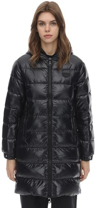 Duvetica Tyl Nylon Down Jacket