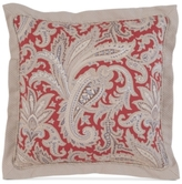 "Croscill Leela 18"" Square Decorative Pillow"