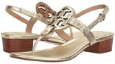 Tory Burch Miller 30mm Sandal Women's Sandals