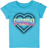 Puma Heart T-Shirt (4-7)