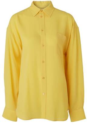 Balenciaga Silk shirt