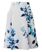 Closet Midi Skirt