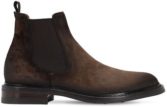 Officine Creative Hunter Chelsea Boots