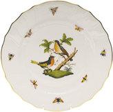 Herend Rothschild Bird Dinnerware