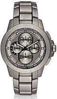 Michael Kors Ryker Chronograph Titanium Bracelet Watch