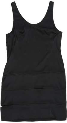 Kimberly Ovitz Black Silk Dresses