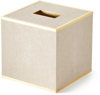 AERIN Classic Shagreen Tissue Box Cover