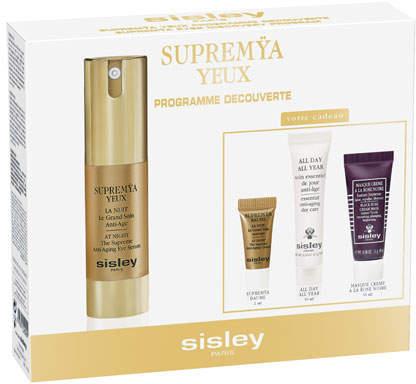 Sisley Paris Sisley-Paris Limited Edition Supremÿa Eye Discovery Program