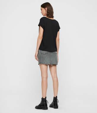 AllSaints Marble Pina T-Shirt