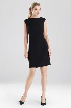 Natori Bi-Stretch Sheath Dress