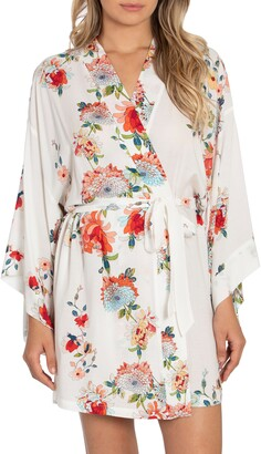 Jonquil All My Loving Floral Wrap