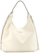 Rebecca Minkoff Bryn Leather Hobo Bag