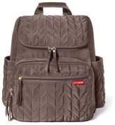 Skip Hop SKIP*HOP® Forma Backpack Diaper Bag in Latte