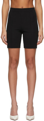 GAUGE81 Black Albany Shorts
