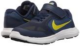 Nike Revolution 3 Boys Shoes