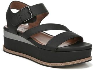 Naturalizer Fitz Wedge Sandal