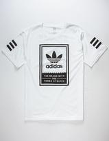 adidas Classic Mens T-Shirt