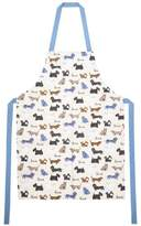 Harrods Walking Dogs Apron
