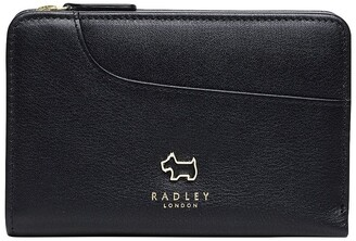 Radley Pockets Medium Zip Top Wallet