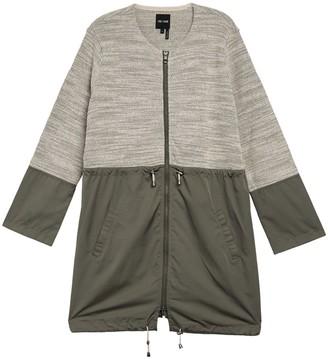 Nic+Zoe Light to Dark Jacket