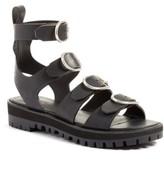AllSaints Women's Raquel Platform Sandal