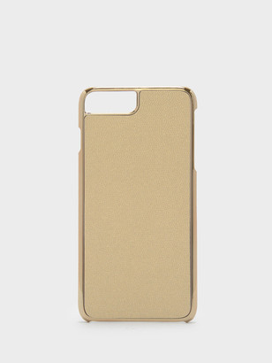 Charles & Keith iPhone 7 Plus/8 Plus Textured Case