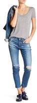 AG Jeans Beau Slouchy Skinny Jean