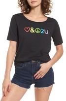 BP Women's Pride Tee