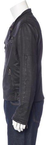 Ralph Lauren 2015 Moto Zip-Up Jacket