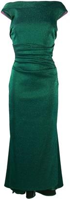 Talbot Runhof Tomislava gown