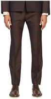Vivienne Westwood Basic Wool Classic Trousers Men's Casual Pants