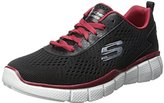Skechers Men's Equalizer 2.0 - Settle The Score Lace Up Athletic Training Sneaker