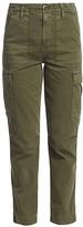 Hudson Jeans High-Rise Classic Cargo Pants