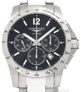 Longines Jin Ron Stainless Steel Automatic 41mm Mens Watch