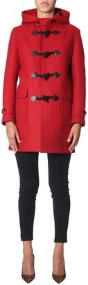 Saint Laurent Duffle Coat